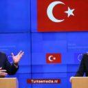 Turkije legt EU booractiviteiten uit