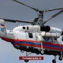 Turkije ontvangt nieuwe speciale helikopters uit Rusland