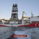 Turkije zwicht niet en boort verder