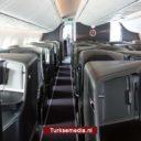 Turkish Airlines ontvangt in rap tempo derde droomvliegtuig Boeing 787