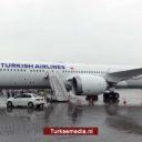 Turkish Airlines ontvangt tweede Boeing Dreamliner 787-9