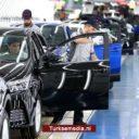 Turkse autobouwer produceert zes miljoenste auto