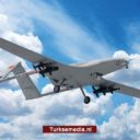 Turkse drone breekt vliegrecord in Koeweit