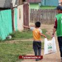 Turkse hulp wereldwijd gigantisch: offervlees voor meer dan 28 miljoen mensen