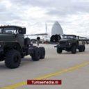 Turkse oppositie verdedigt komst Russische defensieraketten S-400