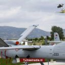 Turkse vliegtuigen de lucht in voor Maleisië