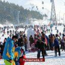 Winterwonderland Turkije: een van beste wintersportfaciliteiten ter wereld