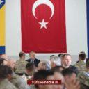 Turkije draagt bij aan vrede in de Balkan: 'Extreem cruciaal'
