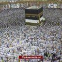 Meer dan 1,7 miljoen moslims naar Mekka