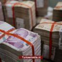 Aantal miljonairs in Turkije stijgt verder