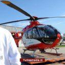 Ambulancedienst Turkije beste ter wereld