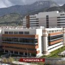 Artsen: Luxe Turkse stadsziekenhuizen zijn gratis
