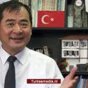 Deze Japanner voelt zich 29 jaar Turks en is dol op Ottomaanse stad