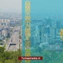 Droom Turkse staten komt uit in Istanbul: bbp van biljoen dollar