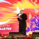 Erdoğan: Tijd voor een nieuwe overwinning
