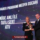 Erdoğan haalt zeer hard uit naar kwaadaardige internationale media