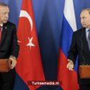 Erdoğan probeert Idlib te redden in Moskou, Putin reageert positief