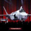 Israëlische lobby achter F-35-rel tussen Turkije en VS