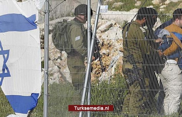 Israëlische troepen arresteren journalist van Turkse nieuwsdienst