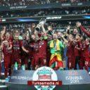 Liverpool is Turkije dankbaar: Istanbul is geweldig