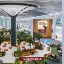 Lufthansa reageert zeer opvallend op megavliegveld Istanbul Airport