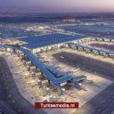 Megavliegveld Istanbul verkort vliegtijden