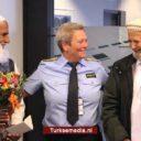 Noorse politie bedankt moslims voor heldendaad