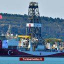 Oppositie vraagt Turkije te boren op Middellandse Zee
