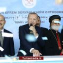 Orthodoxe christenen trots op Erdoğan: 'Moge God hem beschermen'