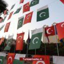 Pakistan eert drie Turken met hoogste burgeronderscheiding