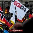 Pegida-hoofd Wagensveld: Ik geef moslims geen hand