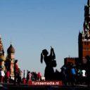 Turkije en Rusland voeren visumvrij reizen in