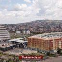 Rwanda prijst Turkse bouwkwaliteit en snelheid: Zo hoort iedereen te bouwen