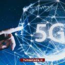 Turken breken 5G-record: snelste internet ter wereld