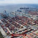 Turkije boekt opnieuw sterke handelscijfers, tekort blijft sterk dalen