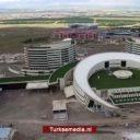 Turkije bouwt keihard verder aan nieuwe ultramoderne staatsziekenhuizen: dit is nummer elf