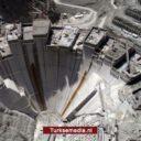 Turkije bouwt op eigen kracht hoogste dam en waterkrachtcentrale