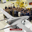 Turkije en Oekraïne richten gezamenlijk wapen- en ruimtebedrijf op