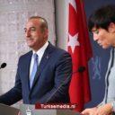 Turkije geeft Noorwegen lesje persvrijheid in Oslo
