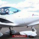 Turkije krijgt nieuwe vliegtuigfabriek en eigen merk