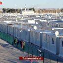Turkije ontrafelt volgende leugen over Syrische vluchtelingen