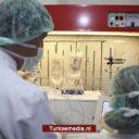 Turkije ontwikkelt voortaan eigen vaccins