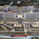 Turkije opent tiende groot stadsziekenhuis: 'Vijfsterrenhotel met beste zorg'