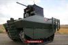 Turkije toont onbemande tank van eigen makelij