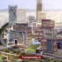 Turkije versnelt megaproject Istanbul Finance Center