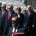 Turkije viert massaal Dag van de Overwinning
