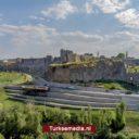 Turkije voltooit aanleg nieuw groot speciaal natuurpark in Diyarbakır