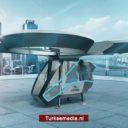 Turkije werkt aan eigen vliegende auto
