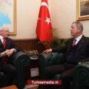 Turkije zet VS buitenspel in Syrië als Washington niet meewerkt