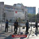 Turkije zet drie burgemeesters uit functie